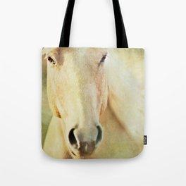 Horse Whisper Tote Bag