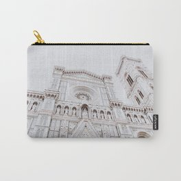 Florence 01 Carry-All Pouch