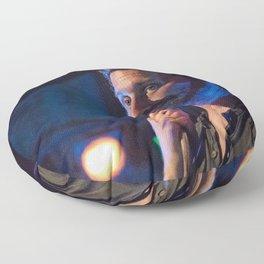 Rob Benedict - Supernat-A-Looza 2016 Floor Pillow