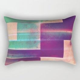 fylss hyryzynz Rectangular Pillow