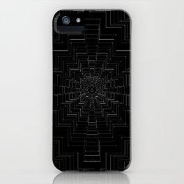 Op-Chakana iPhone Case