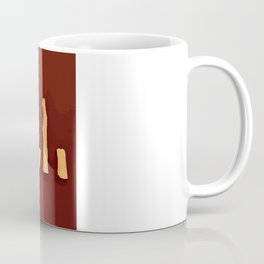 aggiungi un posto a tavola Coffee Mug