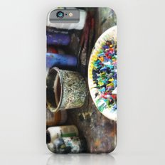 Plate of Colour Slim Case iPhone 6s