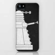 DOCTOR WHO - EXTERMINATE! iPhone (5, 5s) Slim Case