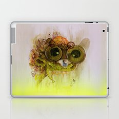 Weedy Playstation Frankenstein Laptop & iPad Skin