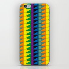 Dragon Pattern iPhone Skin