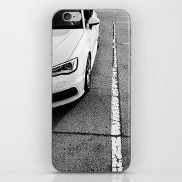 A3 iPhone Skin