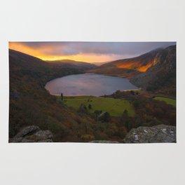 Ireland - Lough Tay (RR 254) Rug