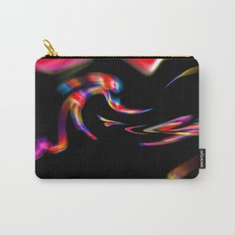 Abstract Perfection 39 Carry-All Pouch