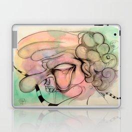 The Cabby Laptop & iPad Skin
