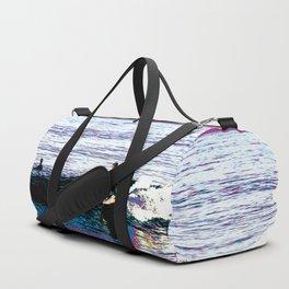 COLOR RIDE Duffle Bag