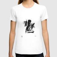 milk T-shirts featuring Milk by Cosmonostro