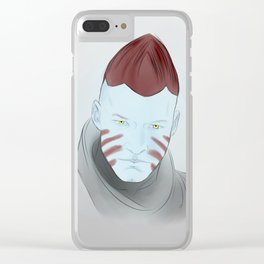Awoken Clear iPhone Case