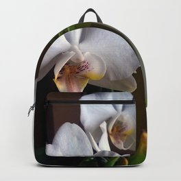 Graceful Orchids !! Backpack