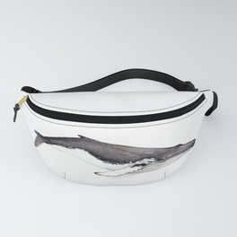 Humpback whale for whale lovers Fanny Pack