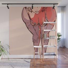 Stephanie Wall Mural