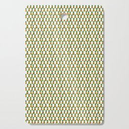 Pineapple Party Cutting Board