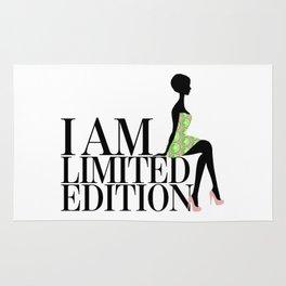 I Am Limited Edition Rug
