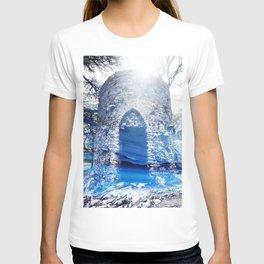 Blue Castle T-shirt