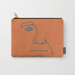 Bill Murray - Steve Zissou palette Carry-All Pouch
