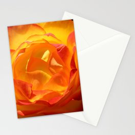 Spell of the Rose Stationery Cards