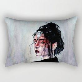 Dark Seer (2016) REVAMP Rectangular Pillow