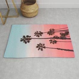 California Sunset Rug