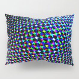 Alive In Pattern Pillow Sham