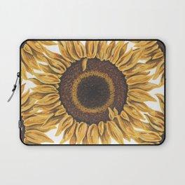 Sunflower Laptop Sleeve