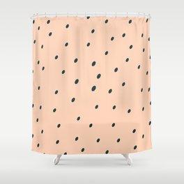 Coit Pattern 62 Shower Curtain