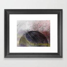Universe (version 2)  Framed Art Print