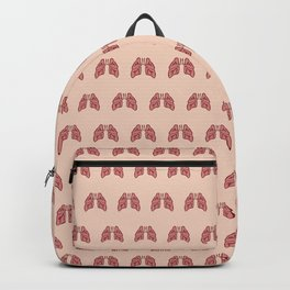 Me Love You Lung Time Backpack