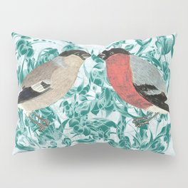 Finding your mate Pillow Sham