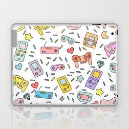 Gaming Laptop & iPad Skin