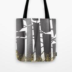 TRANSCENDENCY Tote Bag