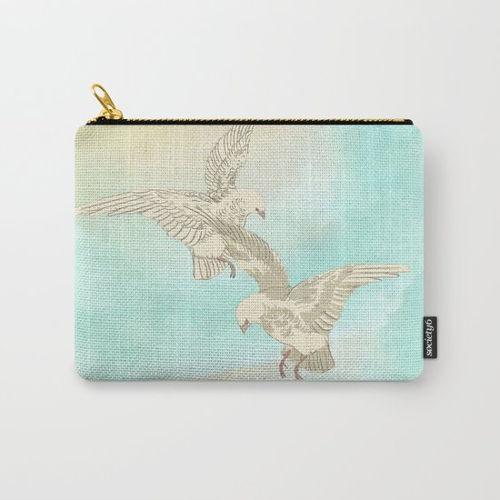 Airborne Carry-All Pouch