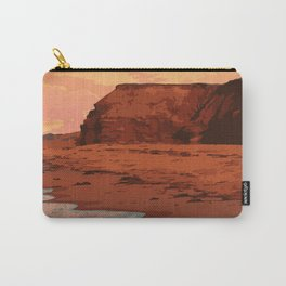 Prince Edward Island National Park Carry-All Pouch