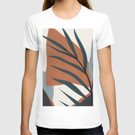 Abstract Art 35 T-shirt