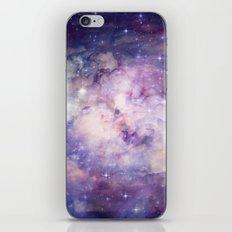 Galaxy 1 iPhone & iPod Skin