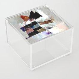 Social Building III Acrylic Box