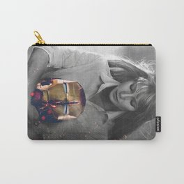 Pepper Potts - Iron Man Carry-All Pouch