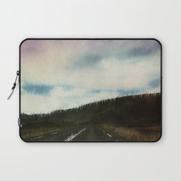 Pastel Skyway Laptop Sleeve
