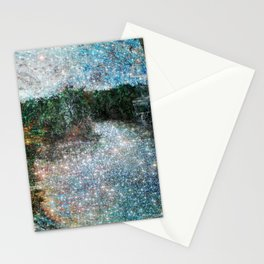 Riverwalking Stationery Cards