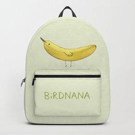Birdnana Backpack