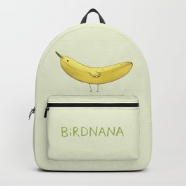 Birdnana Backpack
