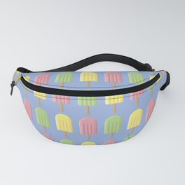 Refreshing Popsicle Fanny Pack