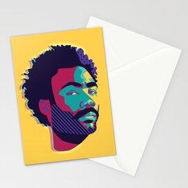 Hey Donald Stationery Cards