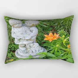 Our Spot Rectangular Pillow