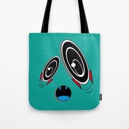 CiNEMA (Original Characters Art By AKIRA) Tote Bag