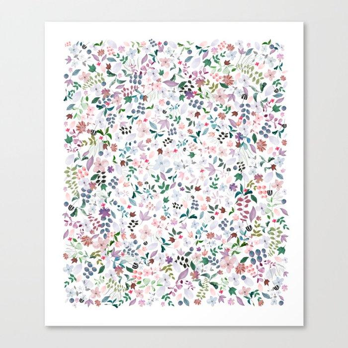 Ede Canvas Print